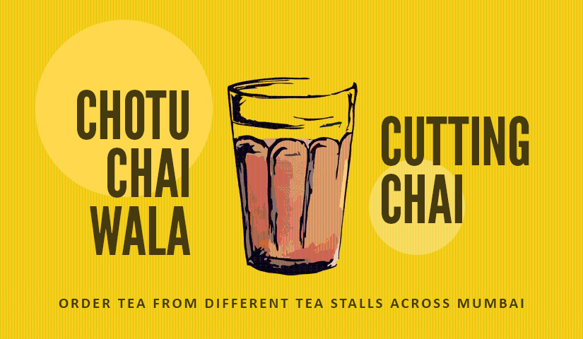 Chotu Chai Wala Tea At Your Doorstep